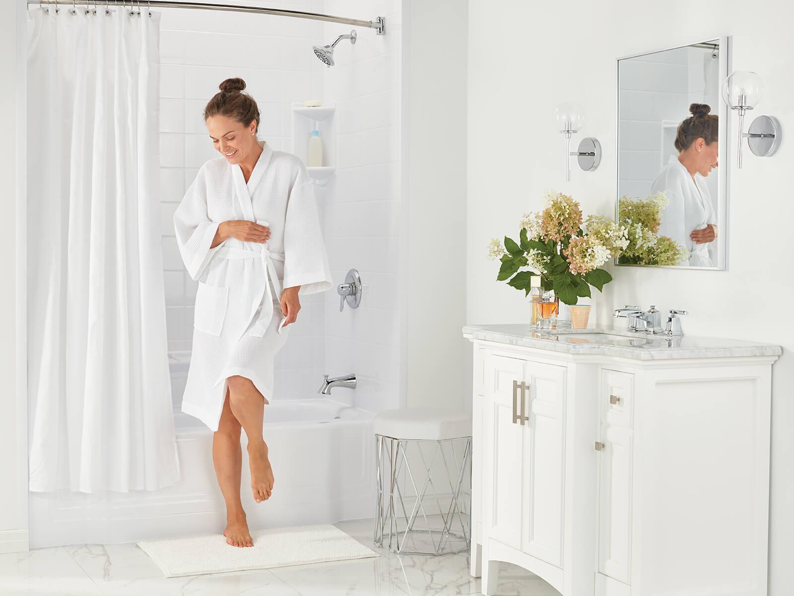 Bath Fitter Advantage