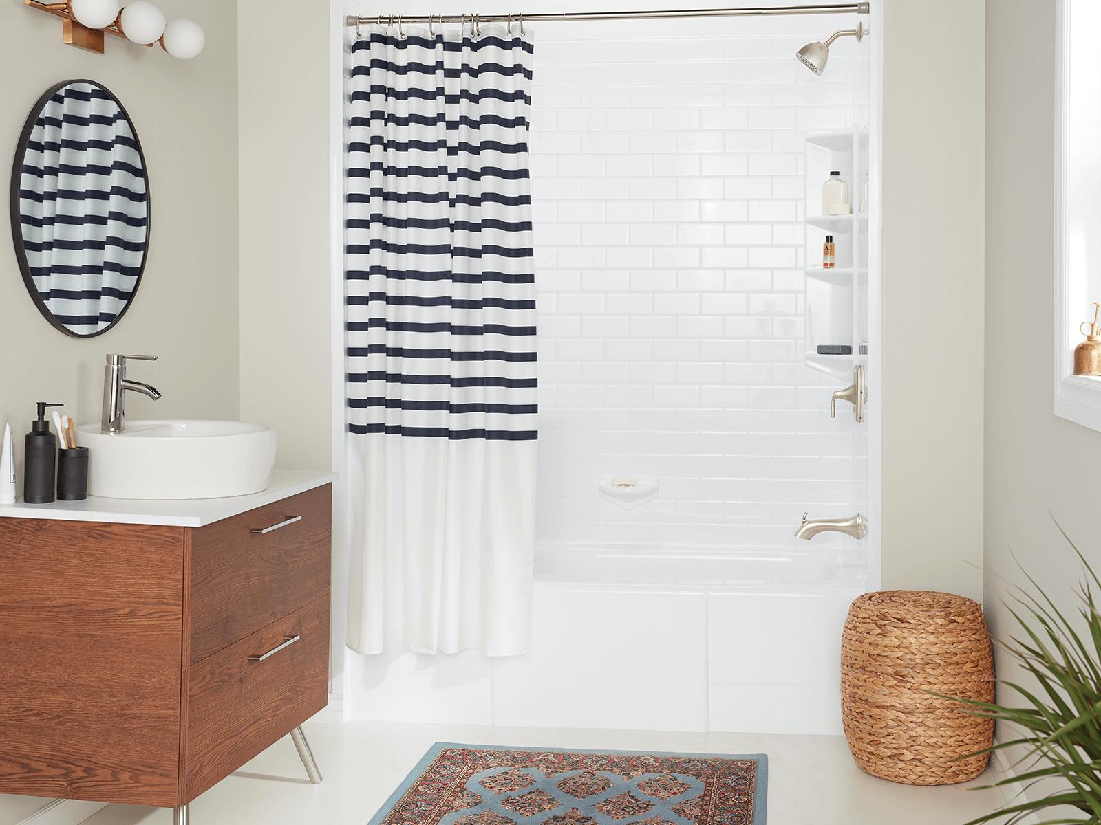 Bathtub Solutions