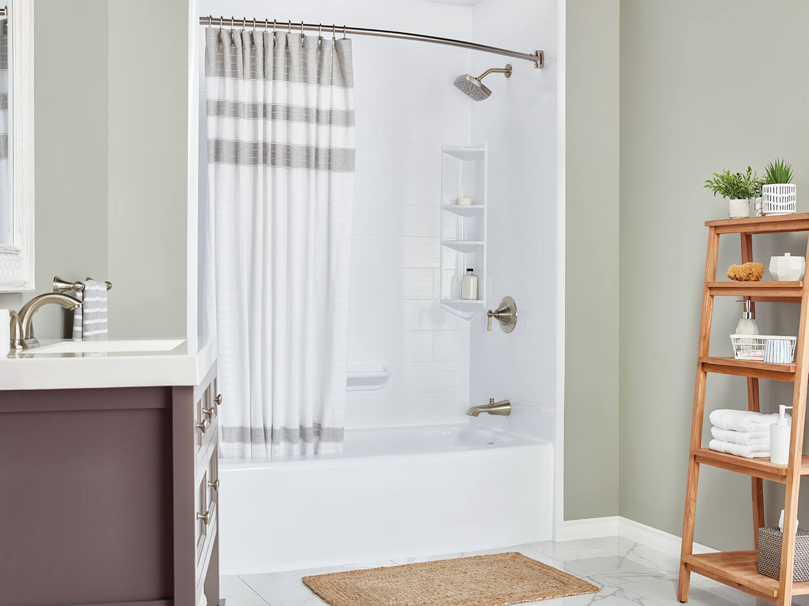 Bathtub Accessories Bathubs Bath Fitter