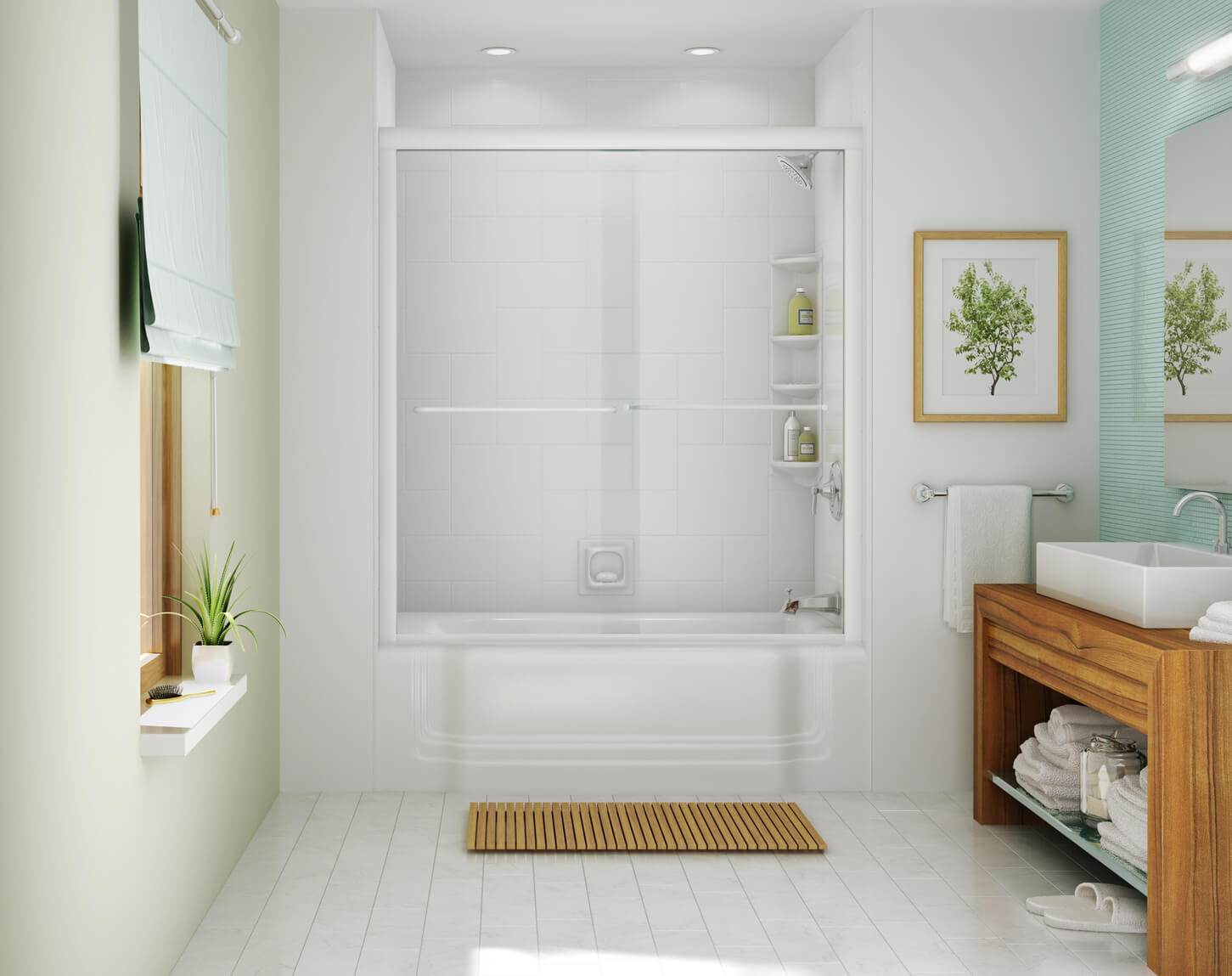 New Bathroom Design Styles And Trends, Decorating Ideas For Your Master Bathroom